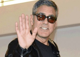 George Clooney FT0237